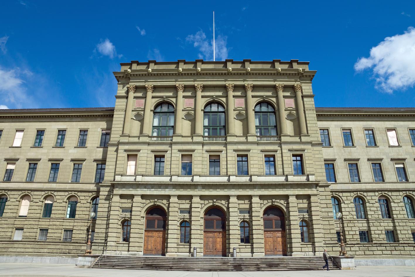 Career Talks Bern - Studentcareer