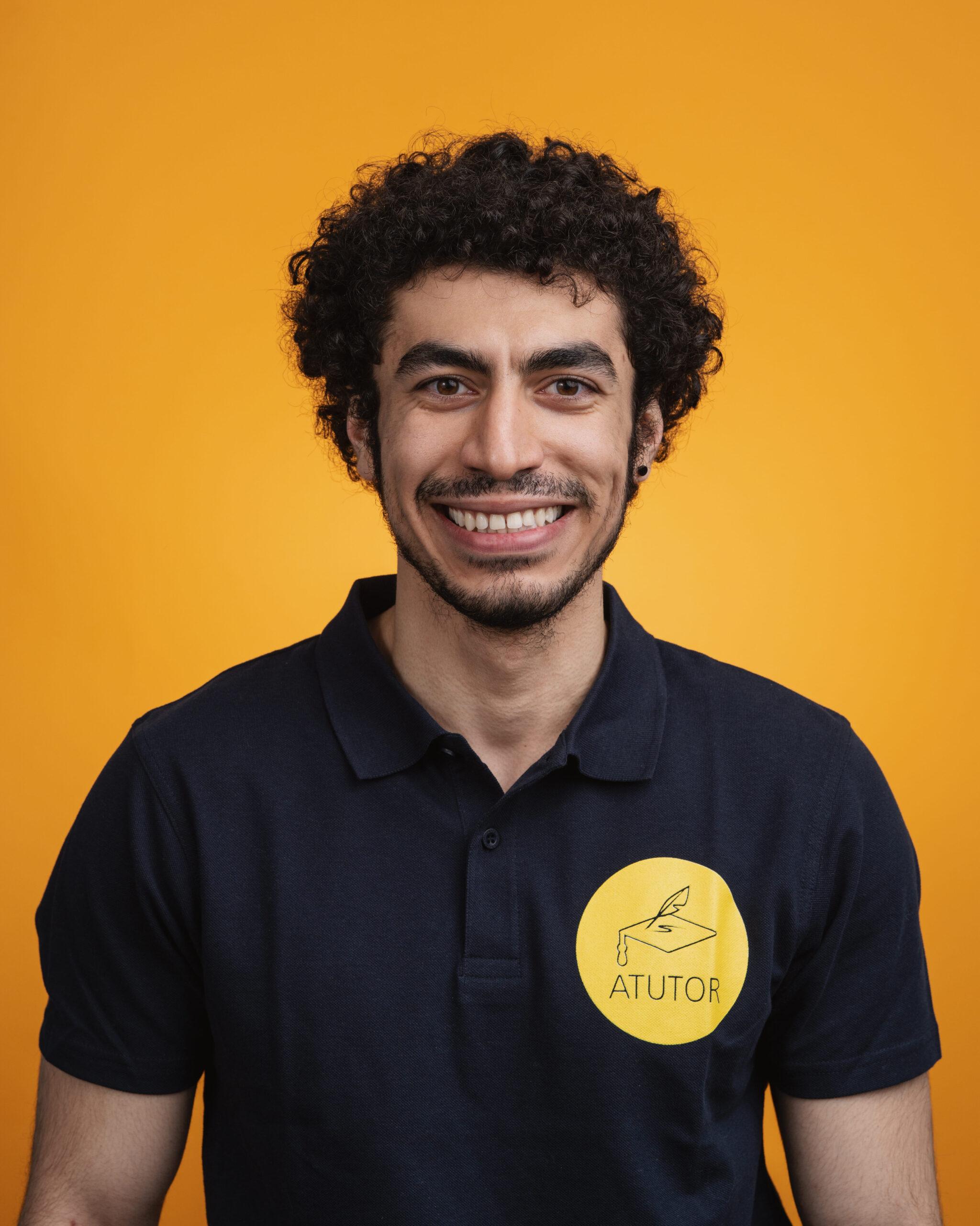 ATUTOR Team Safa Gharaviroudsari